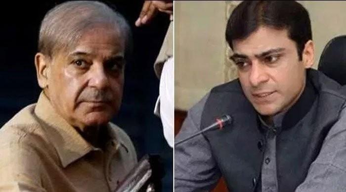 Punjab CM Buzdar approves five-day parole of Shehbaz Sharif, Hamza