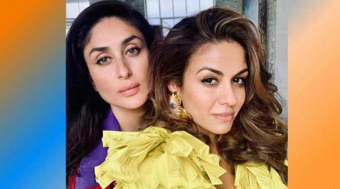 Kareena Kapoor wishes 'crazy diamond' Natasha Poonawalla on her birthday