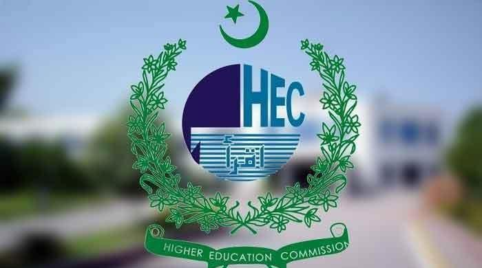 Coronavirus: HEC issues guidelines after educational institutions' closure