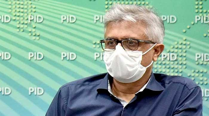 No mutant coronavirus strain in Pakistan: Dr Faisal Sultan