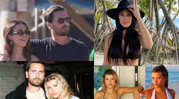 Amelia Hamlin is 'thankful' for Scott Disick
