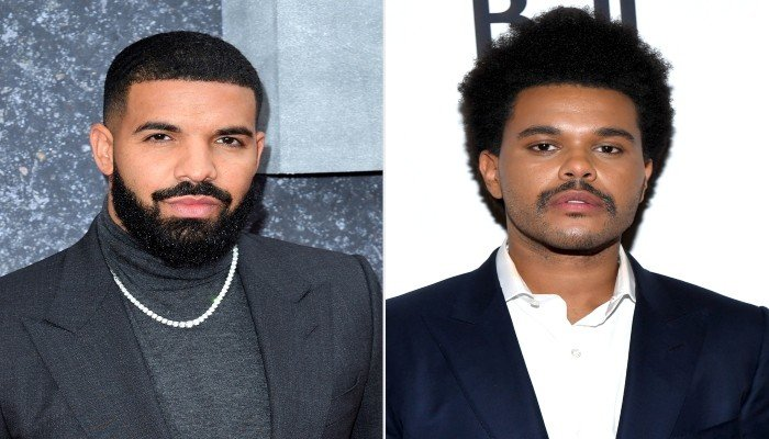 Drake comes out all guns blazing against Grammys amid The Weeknd drama - Geo News