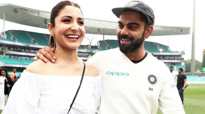 Virat Kohli cuts Australia tour short to be with Anushka Sharma before baby arrives