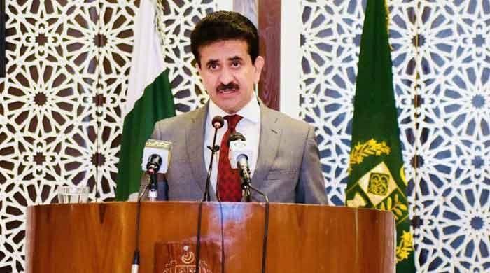 Pakistan says Kashmir permanent feature of OIC agenda