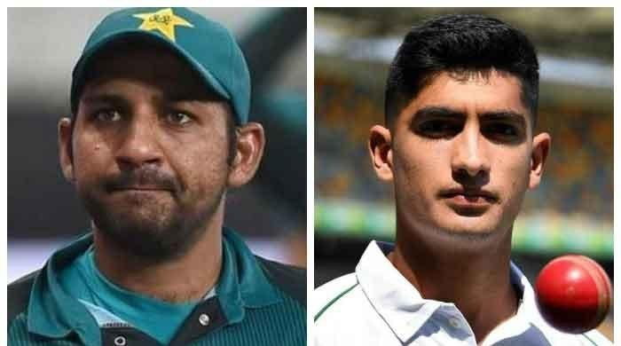 Pak vs NZ: 'Sarfaraz Ahmed, Naseem Shah among six players tested positive for coronavirus'