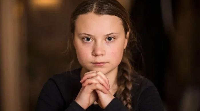 Climate activist Greta Thunberg urges people not to buy unnecessary things on Black Friday