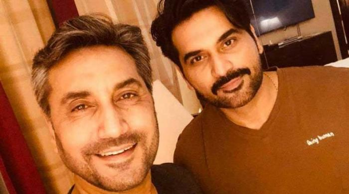 Adnan Siddiqui, Humayun Saeed ink deal with Ertugrul producer in Pakistan