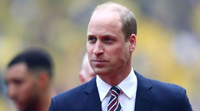 Prince William's 'huge £40million drug bust' revisited: report