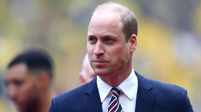 Prince William's 'huge £40million drug bust' revisited: report
