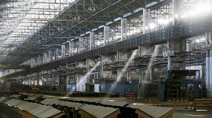 Pakistan Steel Mills sacks over 4,500 employees