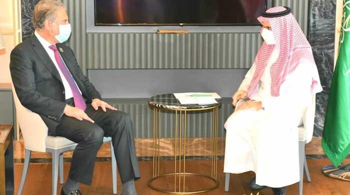 Prince Faisal underscores importance Saudi Arabia attaches to relations with Pakistan