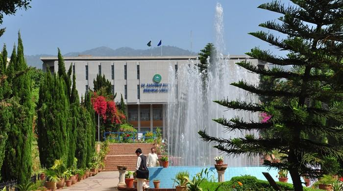 Quaid i Azam University ranks 106 in top varsities of Asia