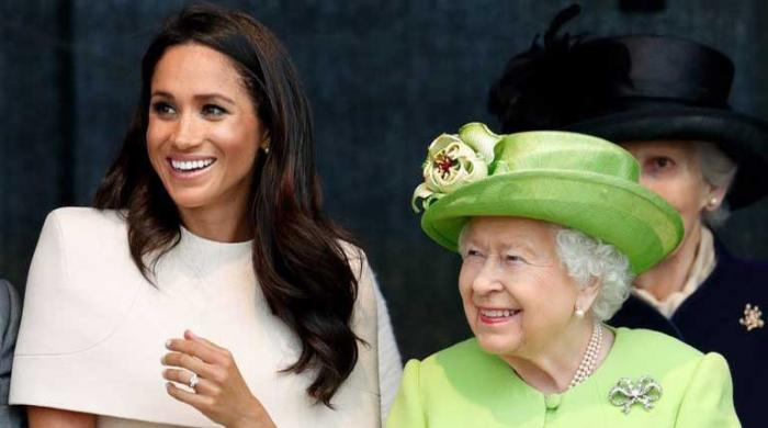 Meghan Markle's solo trip with Queen a massive mistake: expert