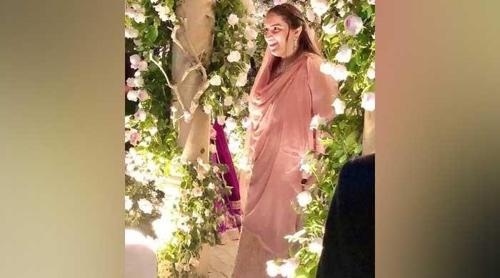 In pictures: First peek into Bakhtawar Bhutto-Zardari's fairytale-like engagement party