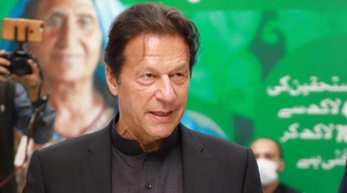 PM Imran Khan kicks off phase I of Ehsaas Kafaalat payments