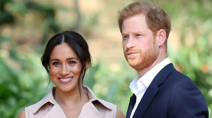 Prince Harry, Meghan Markle won't be 'royal' after 12 month review: report