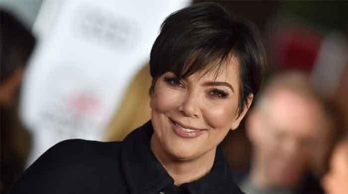 Kris Jenner turns out to be 'Home Alone' fan