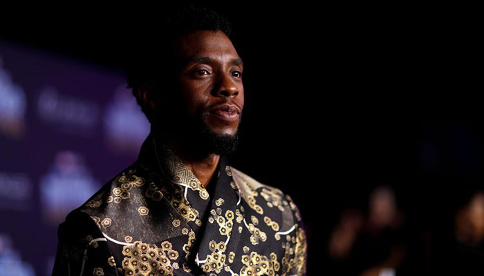 Disney+ Gives A Special Tribute to Chadwick Boseman