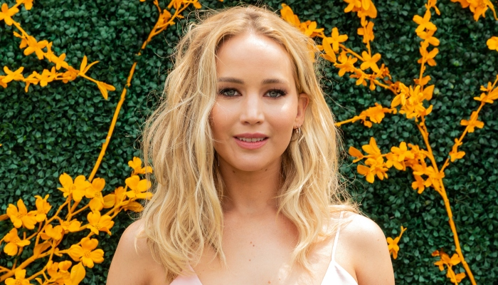 Jennifer Lawrence's family farm loses summer camp's barn in 'horrible fire'