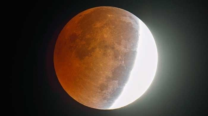 Lunar eclipse in Pakistan: Can it affect your health?