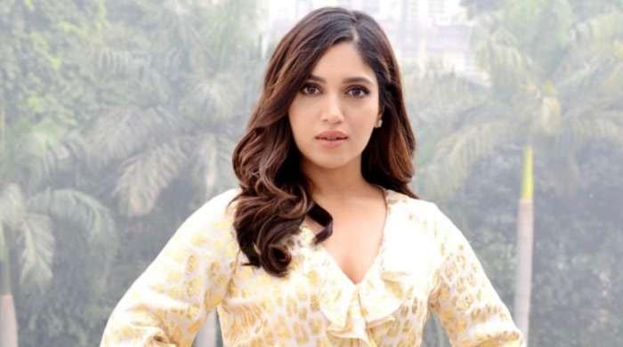 Bhumi Pednekar leaves fans on edge with 'Durgamati' teaser