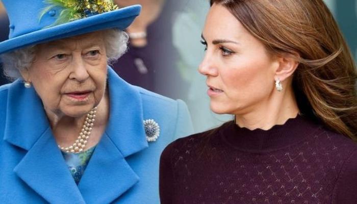 Kate Middleton's favourite emojis revealed