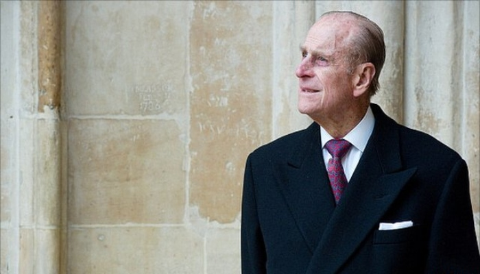 The Queen and Prince Philip Break a Major Royal Tradition