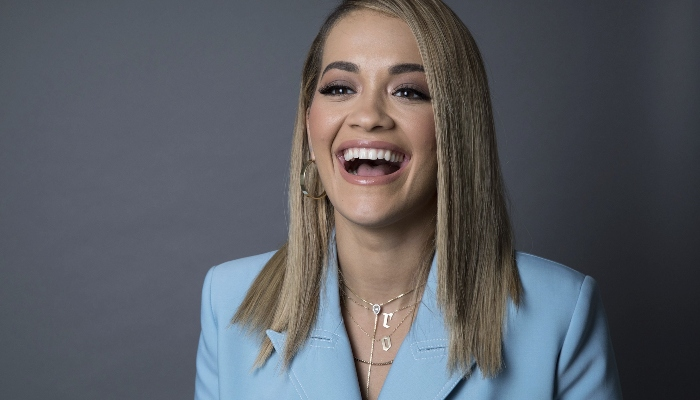 Rita Ora fined R205k for 30th birthday party that broke lockdown rules