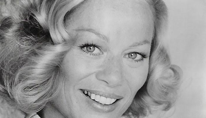 Abby Dalton dead: Falcon Crest star died aged 88 | Metro News