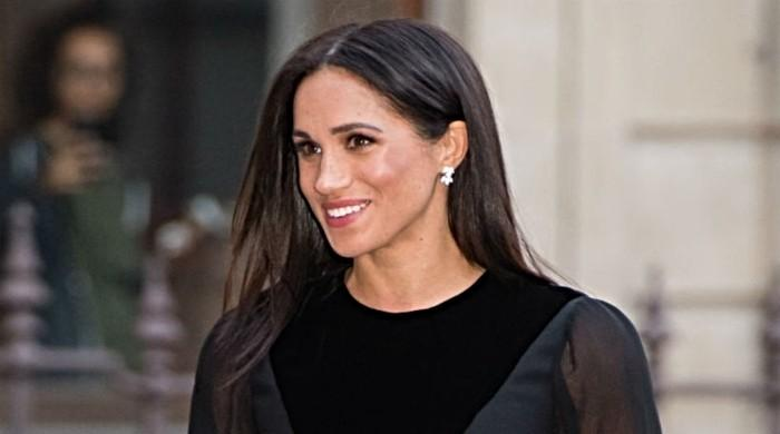 Meghan Markle's 'Suits' director recalls getting smitten by Duchess's sheer aura