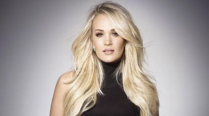 Carrie Underwood nearly gave up her L.A 'American Idol' audition: 'It terrified me'