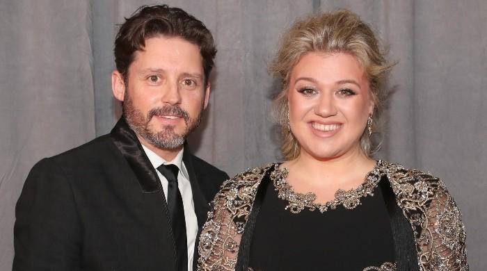 Kelly Clarkson's ex-husband Brandon Blackstock seeks $436k in monthly support