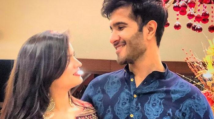 Feroze Khan, Alizey call it quits after two years of marriage?