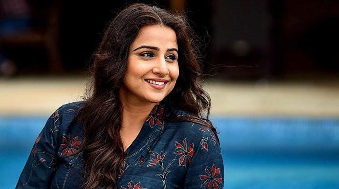 Vidya Balan on picking roles that change the way Bollywood perceives women