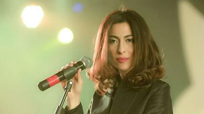 Meesha Shafi teases new music in adorable birthday post