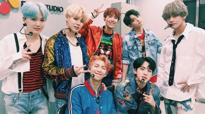 BTS's 'Life Goes On' makes history on Billboard Hot 100