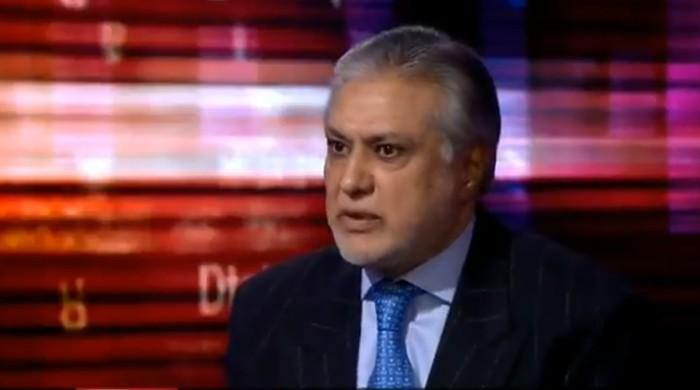 In BBC HARDtalk interview, Ishaq Dar says he owns only one property in Pakistan