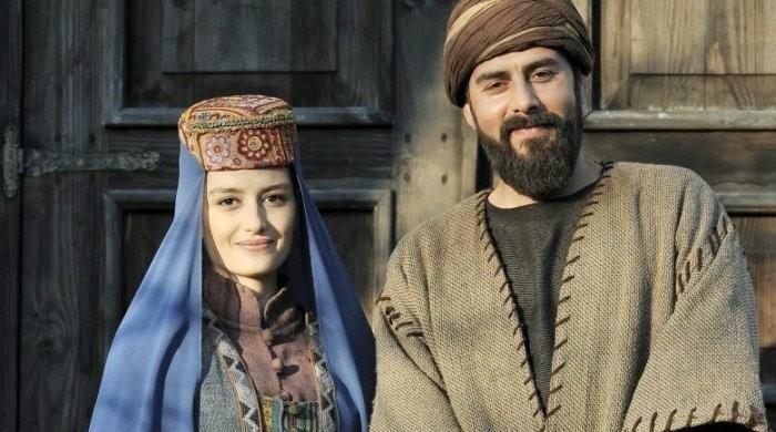 After Ertugrul, PM Imran Khan wants PTV to air Turkish biographical series 'Yunus Emre'