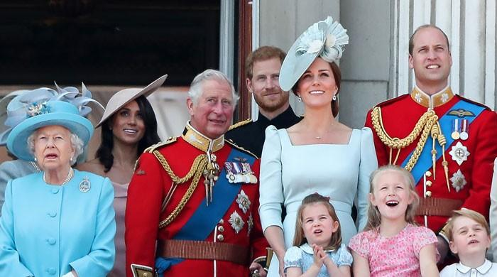 Royal family bound to silence by 'never complain' royal rule: report