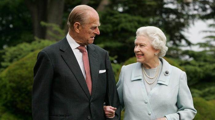 Queen, Prince Philip to celebrate Christmas 'quietly' amid Covid-19 crisis
