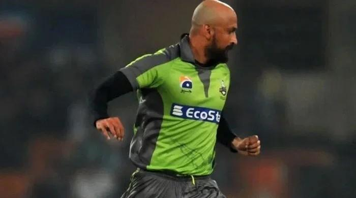 Dilbar Hussain credits Lahore Qalandars after re-signing for Melbourne Stars of BBL