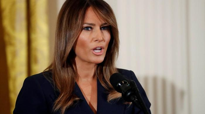 Melania Trump thinking about writing tell-all book amid divorce rumours: report