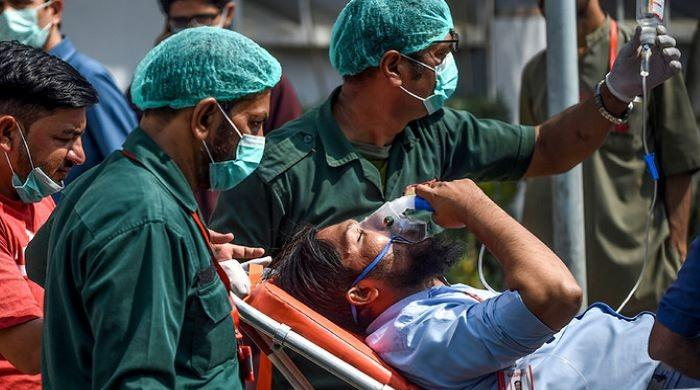 Another deadly day in Pakistan as COVID-19 claims 75 lives