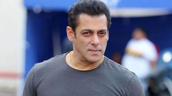 Salman Khan exempted from his court appearance in poaching case