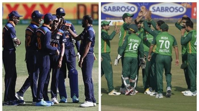Pakistan ranks higher than India in ICC Super League rankings