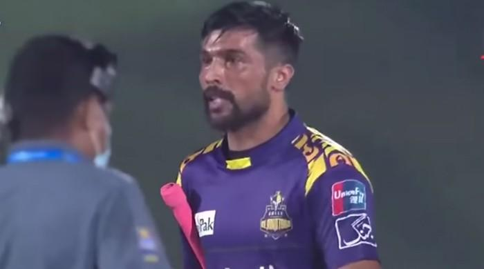 'He kept arguing': Mohammad Amir talks about Naveen ul Haq clash