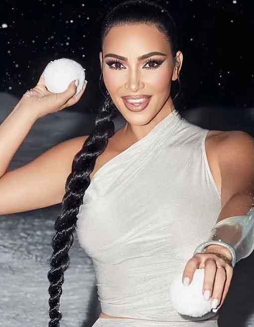 Kardashian family prank celebrity pals in hilarious FaceTime call TikTok