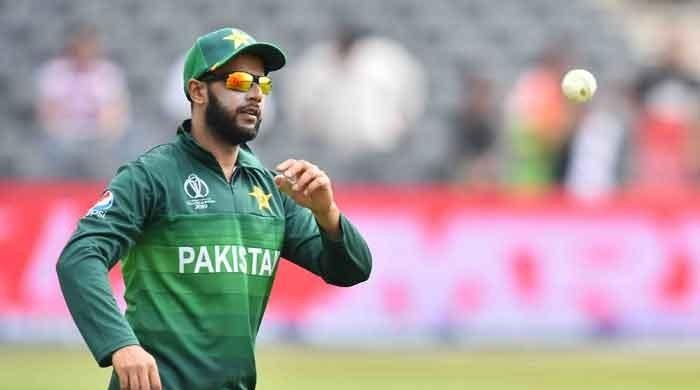 'Best T20 player': BBL team confirms signing Imad Wasim