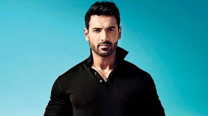 John Abraham named PETA India's Person of the Year