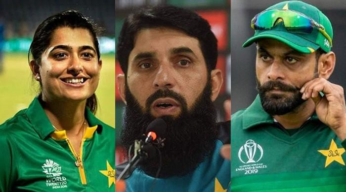 ICC nominates five Pakistani cricketers for ODI team of the decade